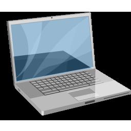 apple, computer, laptop, macbook, macbook pro, pro icon
