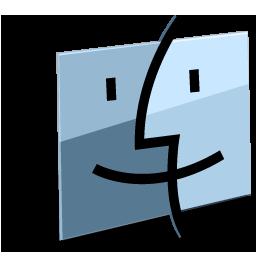 13, finder icon