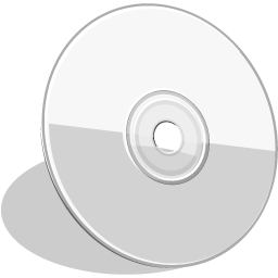18, cd icon