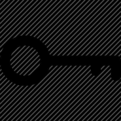 Flaticon, key, lock icon - Download on Iconfinder