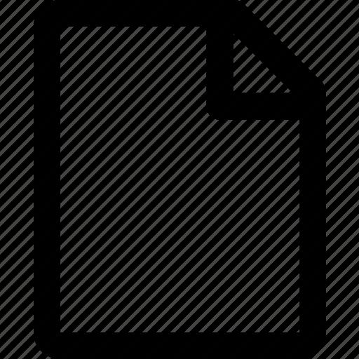 a4, doc, document, file, flaticon, paper, word icon