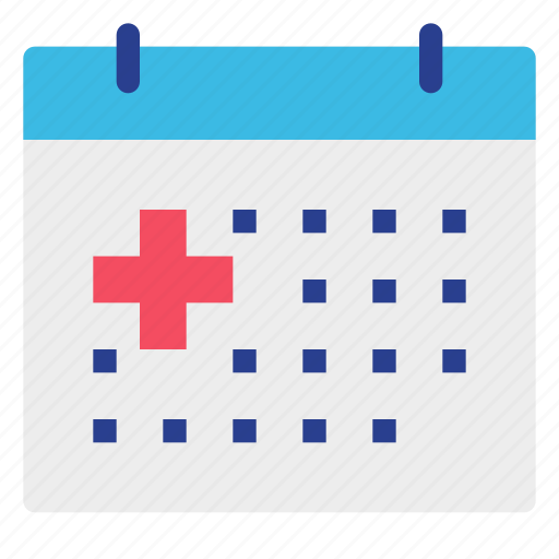 checkup, health, healthcare, medical, schedule icon