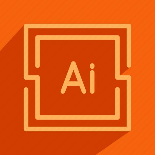 adobe, creative, design, graphic, illustration, illustrator, tool icon
