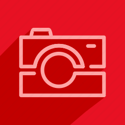cam, camera, gallery, photo, photography, picture, video icon