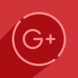 connection, google, media, network, plus, social icon