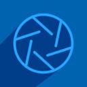 graphic, keyshot, program, tool icon