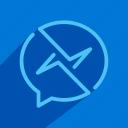 chat, communication, media, message, messenger, social, talk icon