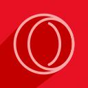 browser, internet, network, opera, web icon