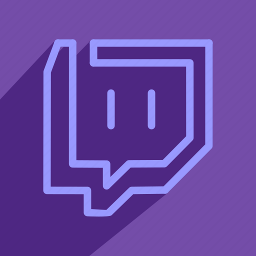 game, stream, streaming, twitch icon
