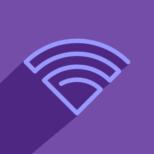 connection, network, signal, technology, wifi, wireless icon