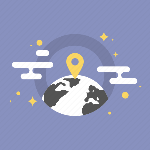 business, check, communication, connection, ecommerce, flag, illustration, internet, location, map, mark, marker, navigation, network, office, pin, placement, seo, web, world, worldwide icon