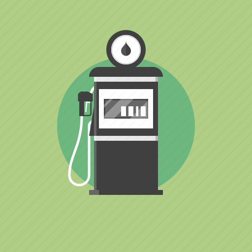 charge, diesel, energy, fuel, gas, illustration, oil, petrol, petroleum, power, pump, service, station, tank icon