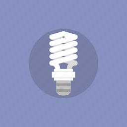 bulb, concept, economy, electric, electricity, energy, idea, illustration, lamp, led, light, lightbulb, lightning, power, savings icon