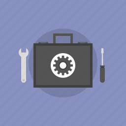 configuration, control, gear, help, illustration, mechanical, options, preferences, repair, service, setting, settings, support, system, techical, tool, toolkit, tools, web, work, wrench icon