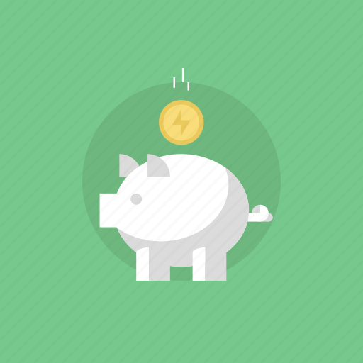 bank, banking, business, buy, cash, coin, creative, currency, dollar, ecommerce, economy, efficiency, electricity, energy, finance, financial, illustration, marketing, money, online, payment, piggy, power, price, sale, save, saving, shop, shopping, store, web icon