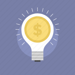 banking, business, buy, cash, concept, currency, dollar, ecommerce, finance, financial, fund, funding, idea, illustration, innovation, invest, investing, investment, lightbulb, market, marketing, money, payment, price, sale, shopping, success, web icon