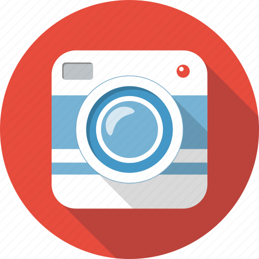 camera, gallery, image, photo, photography, pictures, video icon