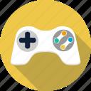 controller, game, gamepad, joystick, pad, videogame icon