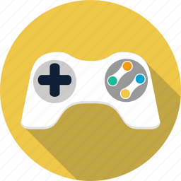 controller, game, gamepad, joystick, pad, videogame icon