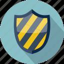 antivirus, guarantee, guard, protection, safe, security, shield icon
