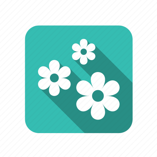 ecology, environment, flower, flowers, nature, plant icon
