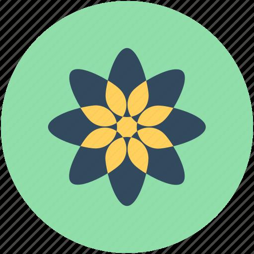 flower, puschkinia, puschkinia flower, puschkinia libanotica, spring flower icon