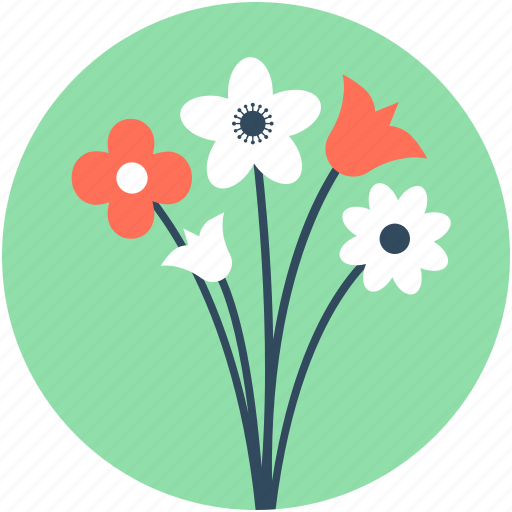 Bell shaped, bellflower, bluebell bloom, flower, nature icon - Download on Iconfinder