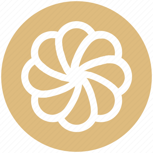 Floral, florist, flower, garden flower, plant icon - Download on Iconfinder