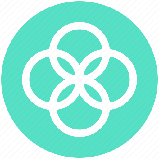 Floral, flower, garden, nature, plant icon - Download on Iconfinder
