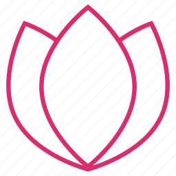 abstract, bloom, flower, flowers, lotus, petals, yoga icon