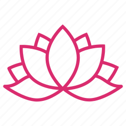 abstract, bloom, floral, flower, flowers, lotus, yoga icon