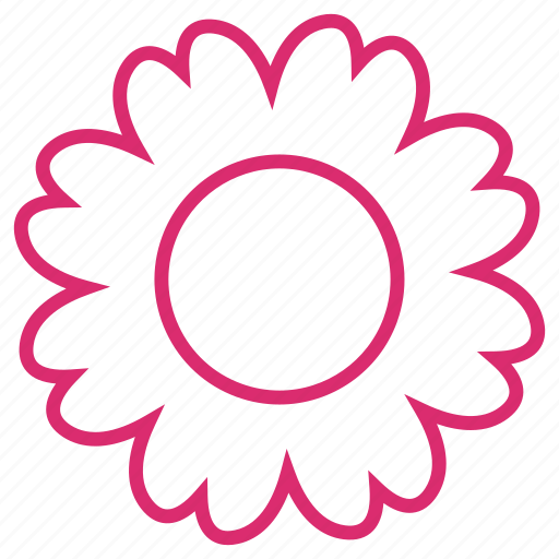 abstract, bloom, clover, eco, ecology, floral, flower icon