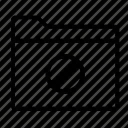 block, directory, files, folder, folder block, folder prohibited, folders icon