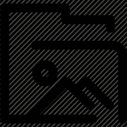 documents, file folder, folder, folders, office, organization icon