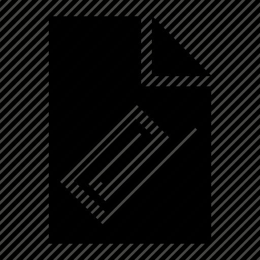 attachment, attachment document, attachment file, data, document, file, folder icon