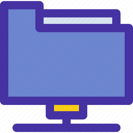archive, cloud, document, folder, online, share icon
