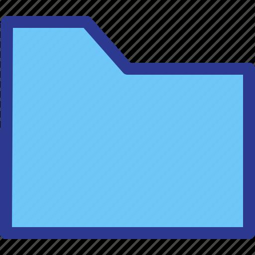archive, file, folder, office icon