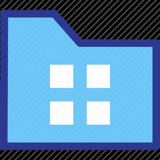 Archive, file, folder, menu, ui icon - Download on Iconfinder