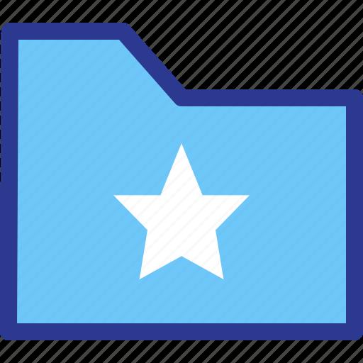 archive, favorite, file, folder, stars icon