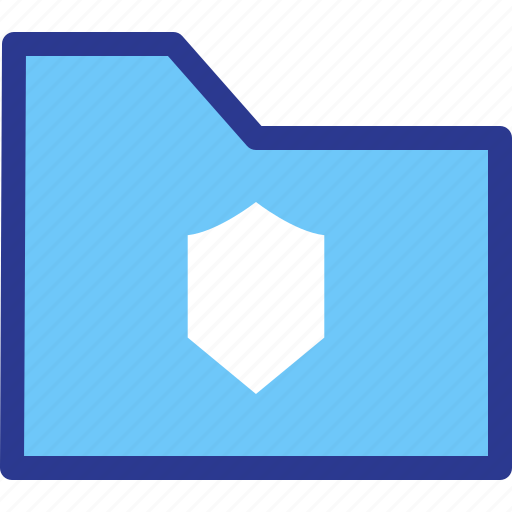archive, file, folder, protection, secure icon