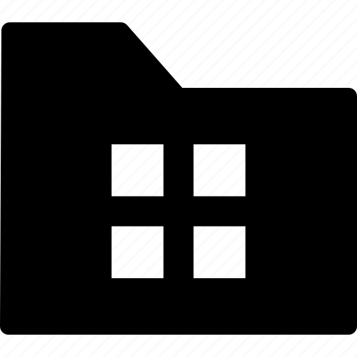 archive, file, folder, menu, ui icon