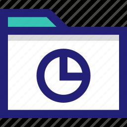 data, graph, guardar, report, save icon