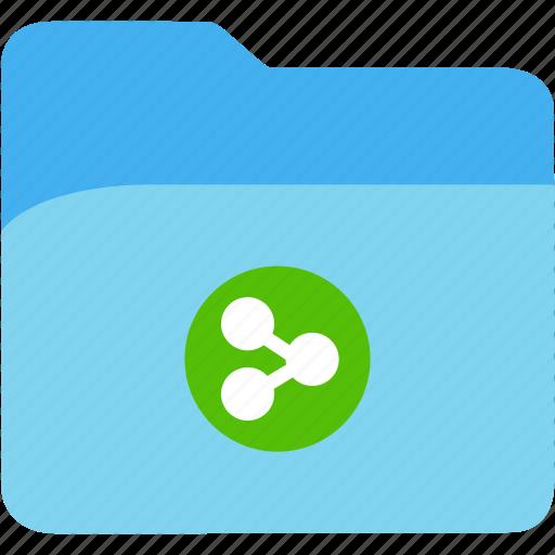 data, disk, explorer, file, folder, share, storage icon