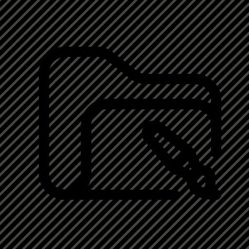 brush, brush folder, catalog, directory, document case, folder, index, jacket, paint, paint folder, portfolio, roll, schedule, sked, warning icon
