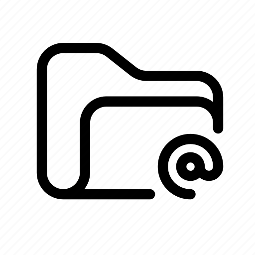 catalog, directory, document case, email, email folder, folder, index, jacket, mail, mail folder, portfolio, roll, schedule, sked, warning icon