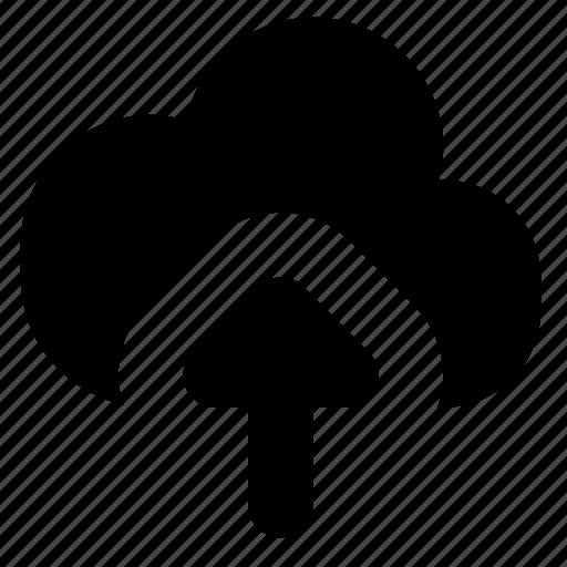 cloudupload icon