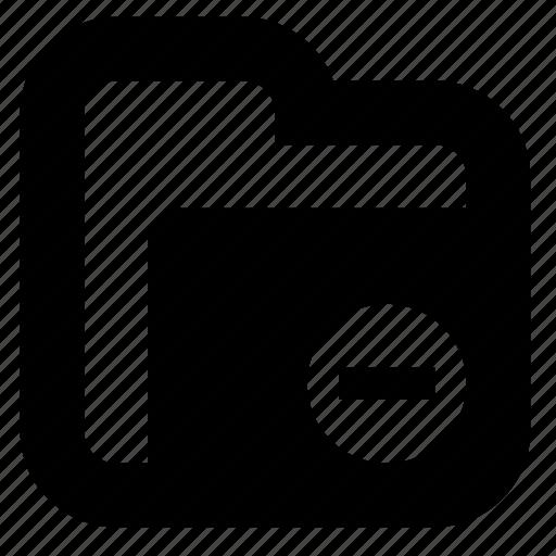 removefolders icon
