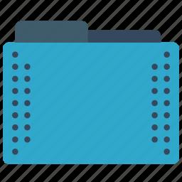 files, folder, folders icon