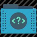 files, folder, folders, php, tag
