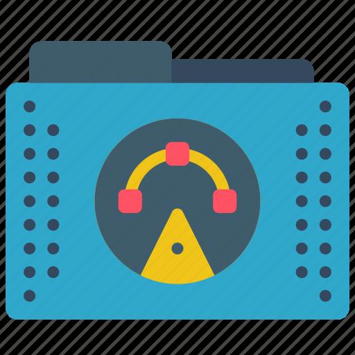 files, folder, folders, paths, pen icon